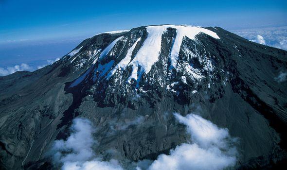 Mount Kilimanjaro Teens 34