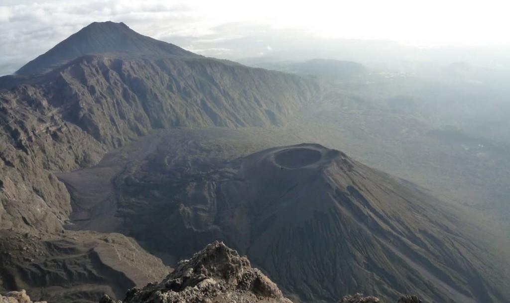 Kilimanjaro Trek For Teens 60