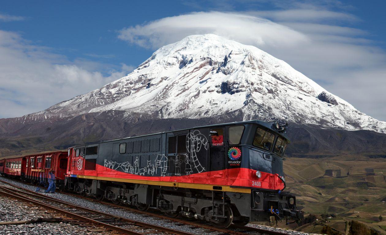 Ecuador Express Tour