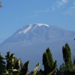 Climb Kili