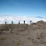 Mt Kilimanjaro Machame Route - photo Damien Chung