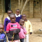 Kenya Orphans