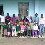 Volunteer Work Overseas
