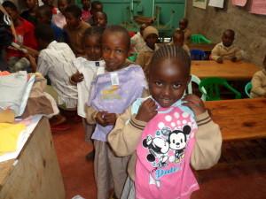 Work Abroad Kenya