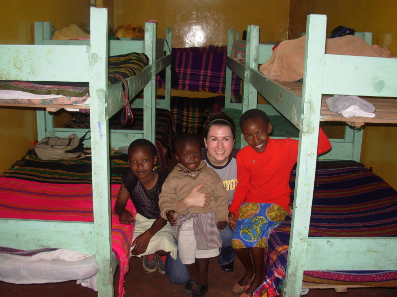 Orphanages In Africa Volunteer