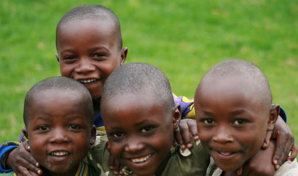 Rwanda Volunteer Project