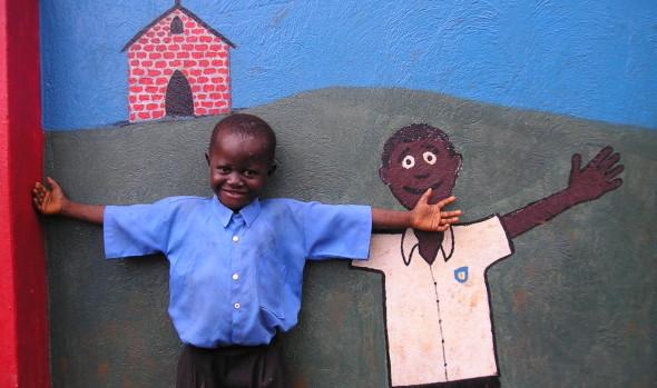 Uganda Volunteer Jinja 1 week