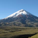 Travel Ecuador Highlights Cotopaxi volcano