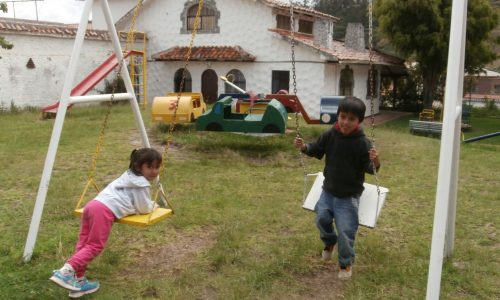Ecuador Volunteer Programs