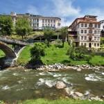 Travel Ecuador Highlights - Cuenca