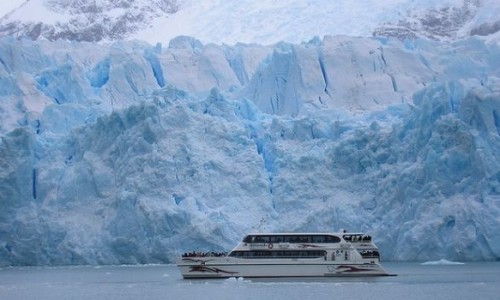 Argentina Wine and Ice Tour - El Calafate