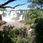 Argentina Tour Falls and Glaciers
