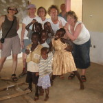 International Volunteer Work Uganda