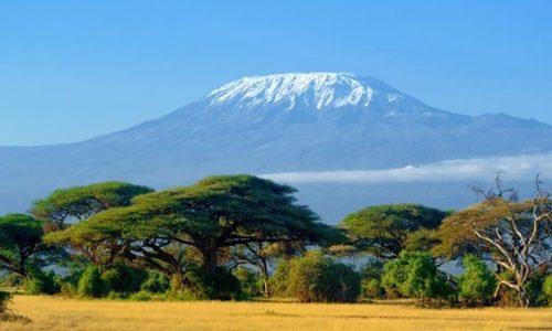 Mt Kilimanjaro Climb Marangu Route