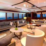 Odyssey Galapagos Cruise - lounge