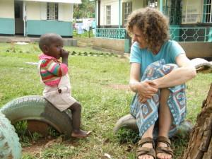 Volunteer Africa Orphanage