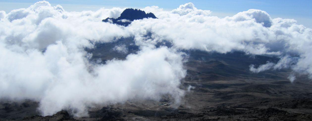 Mount Kilimanjaro Trek Rongai