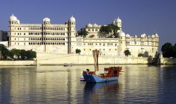 Highlights of India main