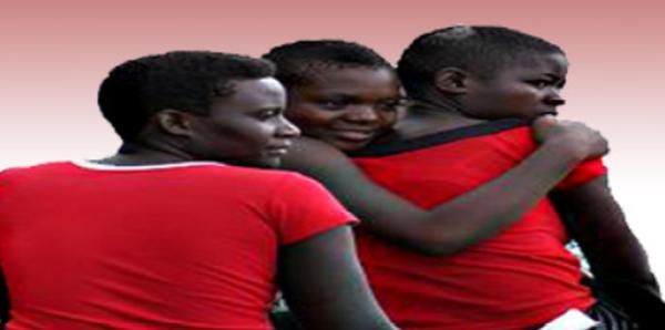 Uganda Scholarship