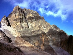 Mt Kenya Firmin Tower