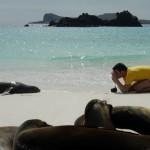 Galapagos Land Tour Santa Cruz Island